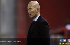Saatnya Real Madrid Ucapkan Selamat Tinggal La Liga? - JPNN.com