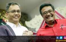 Inilah 4 Poin Kontrak Politik Djarot-Sihar dengan PPP - JPNN.com