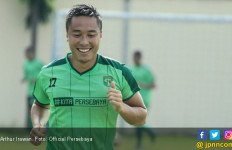 Manajemen Persebaya Ogah Campur Tangan Nasib Arthur Irawan - JPNN.com
