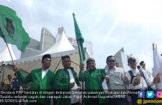 Ada Bendera PPP Dukung Sudrajat-Syaikhu, Kubu Romi Geram - JPNN.com