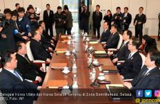 DMZ Korea Berubah Jadi Zona Damai - JPNN.com