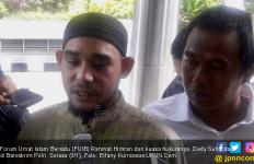 Duh, Sepertinya Joshua Tak Berniat Minta Maaf ke Umat Islam - JPNN.com