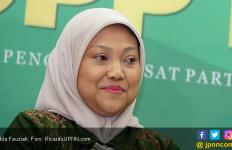 Pengunduran Diri Ida Fauziah dan Taj Yasin Ditenggat Jumat - JPNN.com