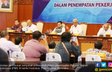 Pemerintah Khawatir Direct Hiring Bakal Rugikan Pekerja - JPNN.com