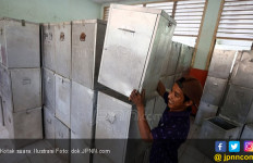 12 Daerah di Sulsel Berpotensi Pemilihan Ulang - JPNN.com