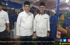 Bertekad Bangun Kaltim, Pasangan JADI Usung Semangat KECE - JPNN.com