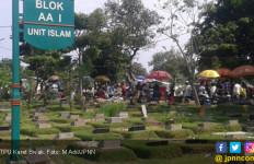 Jakarta Kekurangan 183 Hektare Lahan Makam - JPNN.com