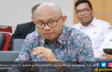 Penataan Trotoar Sudirman-Thamrin Bikin MRT Lebih Nyaman - JPNN.com