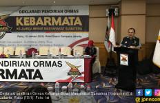 Rawat Kebinekaan, Masyarakat Sumatera Bentuk Ormas KEBARMATA - JPNN.com
