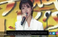 Parah! Fan BTS dan Wanna One Rusak Tribute untuk Jonghyun - JPNN.com