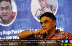 Jokowi Dinilai Main Dua Kaki, Nih Respons Anak Buah Megawati - JPNN.com