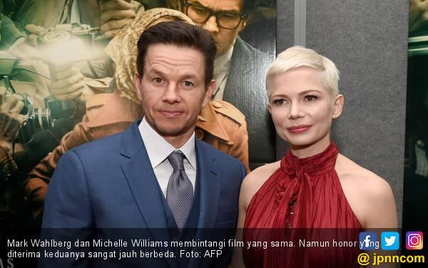 Diuntungkan Diskriminasi, Mark Wahlberg Langsung Bersedekah - JPNN.com