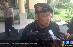 Pelantikan Gubernur Terpilih Maluku Ditunda, Murad: Saya Ikhlas - JPNN.com