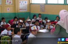 Masih Ada Siswa Belum Pasti Diterima di Sekolah Negeri - JPNN.com