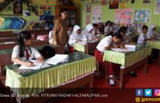 Dinas Pendidikan Mendata Jumlah Siswa tak Lolos PPDB 2019 - JPNN.com