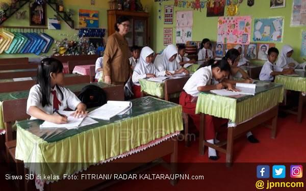 PPDB 2019: 212 Sekolah Swasta Menolak Rencana Wali Kota - JPNN.com