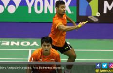 10 Wakil Indonesia Lolos ke Perempat Final Thailand Masters - JPNN.com