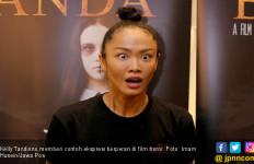 Waduh, Kelly Tandiono Disemprot Tukang Cilok - JPNN.com