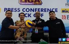 Mampukah Ansori Bawa Pertamina Energi Juara Proliga? - JPNN.com