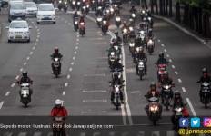 Polisi Larang Pengendara Pakai Headset Saat Naik Motor - JPNN.com