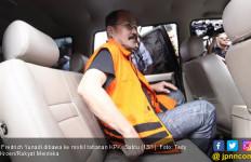 Jika Fredrich Yunadi Bertemu Setnov di Rutan, Bicara Apa ya? - JPNN.com