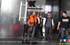 Fredrich Yunadi dan Setnov Bisa Main Pingpong di Rutan KPK - JPNN.com