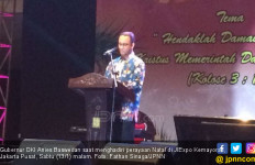 Anies Janji Akomodasi Perayaan Hari Besar Agama di Jakarta - JPNN.com