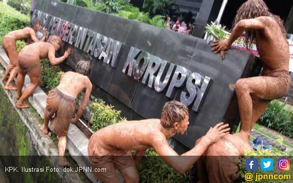 HMI Ancam Gugat KPK, Begini Alasannya - JPNN.com