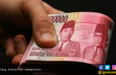 Ketua Panwas dan Komisioner KPU Garut Terciduk, KIPP: Aib! - JPNN.com