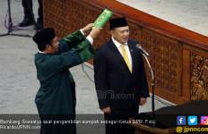 Bamsoet Siap Lengser Jika Ada Rakyat Dibui karena Kritik DPR - JPNN.com