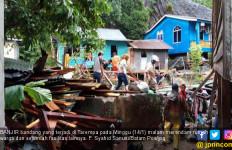 Banjir Bandang Terjang Anambas, Dua Warga Meninggal Dunia - JPNN.com