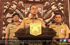 Anies Bangga Tutup Alexis Pakai Secarik Kertas - JPNN.com