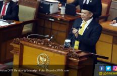 Ketua DPR Jamin Rekomendasi Pansus KPK - JPNN.com