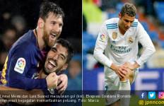 Barcelona Bikin Real Madrid Lebih Dekat ke Zona Degradasi - JPNN.com