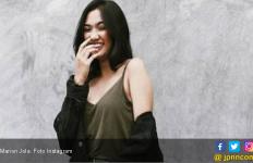 Marion Jola Bersinar di AMI Awards 2018 - JPNN.com