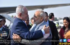 Beli Senjata Israel, India Tetap Dukung Palestina - JPNN.com
