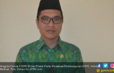 PPP Tolak Angket Kasus Komjen Iriawan jadi Pj Gubernur Jabar - JPNN.com