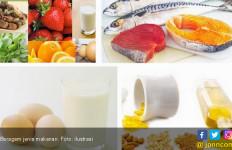 Ketahui Lemak yang Aman Dikonsumsi Penderita Kolesterol - JPNN.com