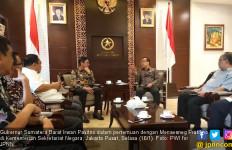Fixed, Presiden Jokowi Bakal Hadiri HPN di Padang - JPNN.com
