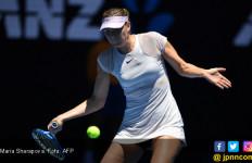 Duel Eks Ratu, Serena vs Sharapova di 16 Besar Roland Garros - JPNN.com