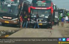 Ribuan Nelayan ke Jakarta Bawa Sejuta Surat untuk Jokowi - JPNN.com