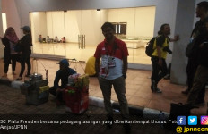 Visi Ekonomi Kerakyatan di Piala Presiden 2018 - JPNN.com