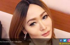 Inul Daratista: Saya Posting Naik Becak Saja - JPNN.com