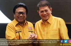 Gagal Lolos Threshold Pemilu, Hanura Percaya Diri Setor 40 Nama Calon Menteri - JPNN.com