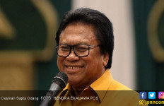Benny Rhamdani: Ada Konspirasi untuk Menghalangi OSO Masuk DPD - JPNN.com