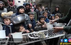 Bantuan Musim Dingin Senilai Rp 6 Miliar Dibawa ke Palestina - JPNN.com
