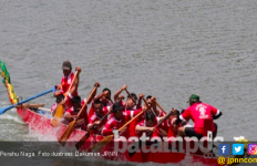Demi 2 Emas, Perahu Naga Akan Uji Kemampuannya di Dua Negara - JPNN.com
