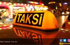 Taksi Online Tetap Kena Sistem Ganjil Genap, Begini Komentar DPP Organda - JPNN.com