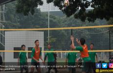 4 Pemain Masih Absen dalam TC Timnas U-23 Proyeksi SEA Games - JPNN.com