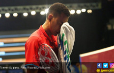 Tommy Sugiarto Cari Tambahan Sebelum BWF World Tour Finals - JPNN.com